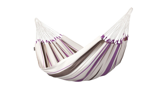 La Siesta Caribena Single-Hängematte purple